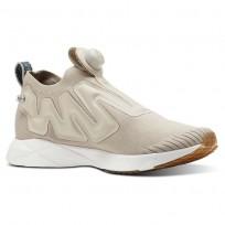 Reebok Pump Supreme Lifestyle Shoes Mens Blue CN4667