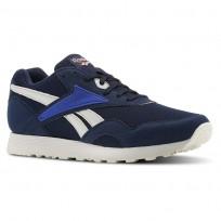 Reebok Rapide Mu Schuhe Herren Navy/Grau/Blau CN5909