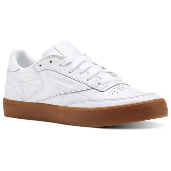 Shoes Reebok Club C 85 Womens White CN2188