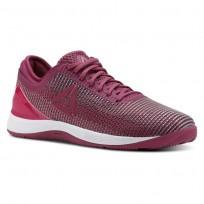 Reebok Crossfit Nano Shoes Womens Pink CN2978