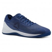 Reebok Crossfit Nano Shoes Mens Blue/Blue CN2970