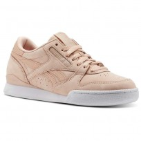 Chaussure Reebok Phase 1 Pro Femme Rose/Blanche CN1503