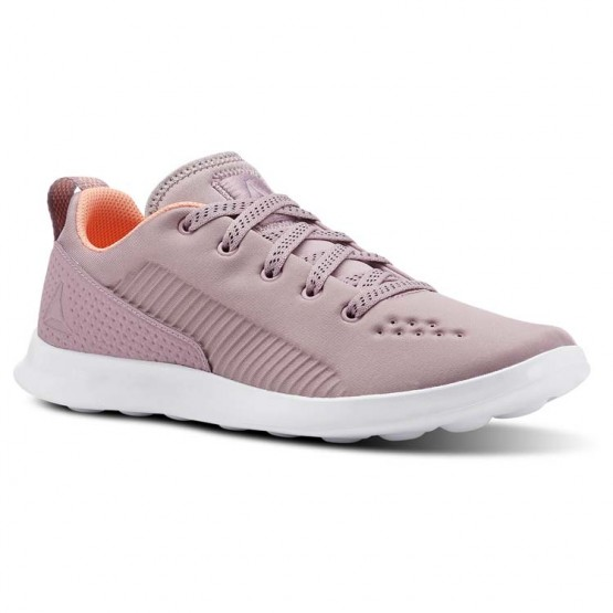 Zapatillas Trekking Reebok Evazure Dmx Lite Mujer Rosas/Blancas CN4539