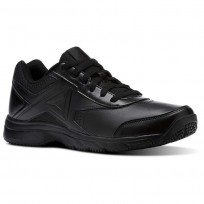 Walking Shoes Reebok Walk Mens Black BS9524