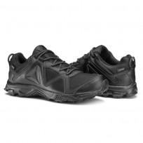 Reebok Franconia Ridge 3.0 Gtx Walking Shoes Womens Black BS9406