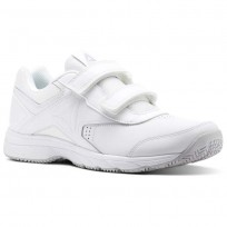 Walking Shoes Reebok Walk Mens White/Grey BS9530