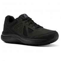 Walking Shoes Reebok Walk Ultra 6 Dmx Max Rg Mens Black CN0951