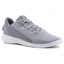 Reebok Ardara Walking Shoes Womens Grey/White CN2328