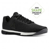 Reebok Speed Tr Flexweave™ Training Shoes Womens Black CN5506