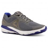 Reebok Harmony Road Running Shoes Mens Blue/White CN4708