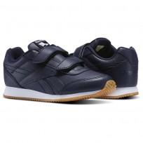 Reebok Royal Classic Jogger Schuhe Kinder Navy BS8021