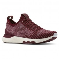 Lifestyle Shoes Reebok Floatride 6000 Womens Deep Red CN2865
