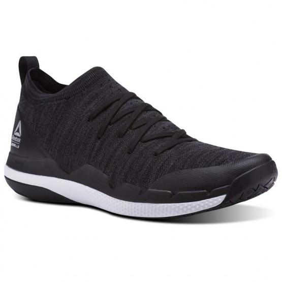 Reebok Ultra Circuit Tr Ultk Lm Studio Shoes Mens Black/Grey/White CN5947
