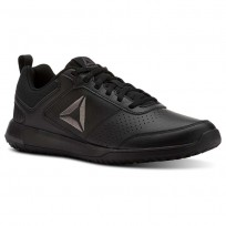 Training Shoes Reebok Cxt Mens Black/Grey/Silver CN2477