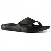 Slippers Reebok Kobo H2out Mens Black V70357