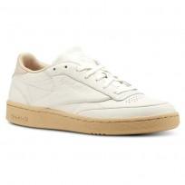 Shoes Reebok Club C 85 Womens White CN3031