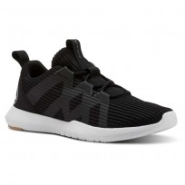 Reebok Reago Training Shoes Womens Black/Brown/Grey CN5183