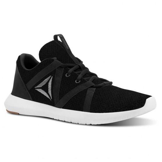 Reebok Reago Training Shoes Mens Black/Brown/White CN4624