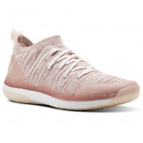 Studio Shoes Reebok Ultra Circuit Tr Ultk Lm Womens Pink/White CN5952