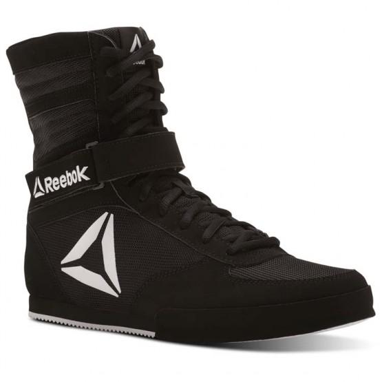 Reebok Boxing Tactical Shoes Mens Black/White CN4738