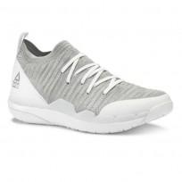 Reebok Ultra Circuit Tr Ultk Lm Studio Shoes Womens Grey/White CN5951