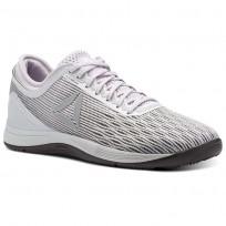 Reebok Crossfit Nano Schuhe Damen Grau/Weiß/Grau CN1046