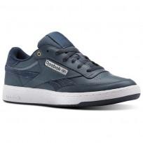 Reebok Revenge Plus Shoes Mens White CN3858