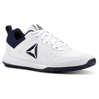 Training Shoes Reebok Cxt Mens White/Navy/Silver CN4678