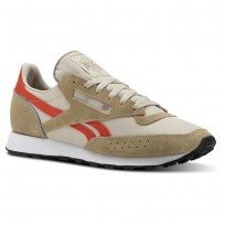 Shoes Reebok Classic 83 Mens White CN3597