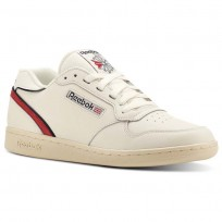 Reebok Act 300 Shoes Mens Navy/Red CN3845