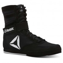 Reebok Boxing Tactical Shoes Womens Black/White CN4942