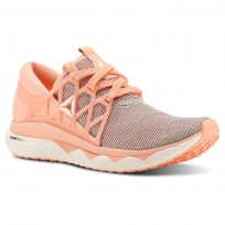 Reebok Floatride Run Running Shoes Womens Pink CN5239