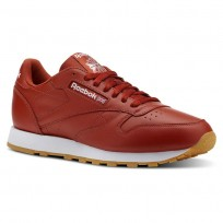 Reebok Classic Leather Shoes Mens White CN5769