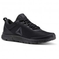 Reebok Speedlux 3.0 Running Shoes Mens Black CN3470