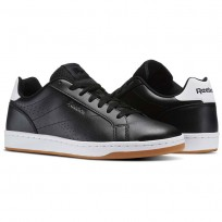 Reebok Royal Complete Shoes Mens Black/White BS7343
