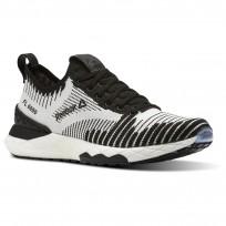 Reebok Floatride 6000 Lifestyle Shoes Womens Black/White CN2233