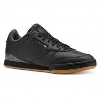 Reebok Phase 1 Mu Schuhe Herren Schwarz/Grau CN4984