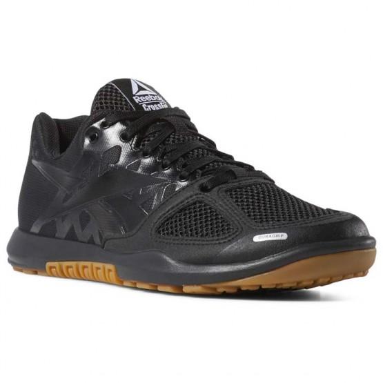 Shoes Reebok Crossfit Nano Mens Black/White CN7925