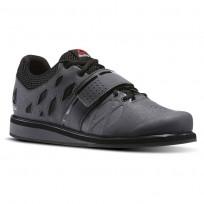 Reebok Lifter Pr Shoes For Men Grey/Black/White BD2631