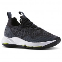 Reebok Cloudride Ls Dmx Outdoor Shoes Womens Black/Grey Wash/White BD4137