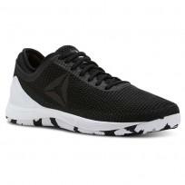 Reebok Crossfit Nano Shoes Womens Black/White/Pink CN2977
