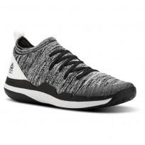 Reebok Ultra Circuit Tr Ultk Lm Studio Shoes Womens Black/White CN6346