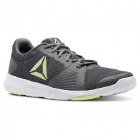 Training Shoes Reebok Flexile Mens Lemon CN5361