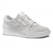 Reebok Phase 1 Pro Schuhe Damen Weiß CN5470