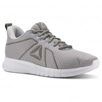 Reebok Instalite Running Shoes Mens Grey/White CN3942