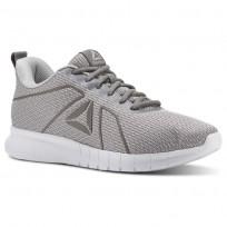 Reebok Instalite Running Shoes Mens Grey/White CN3942