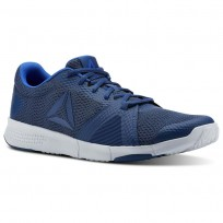 Training Shoes Reebok Flexile Mens Blue CN5362