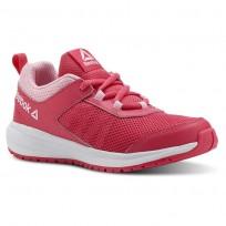 Running Shoes Reebok Road Supreme Girls Pink/Light Pink/White CN4199