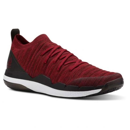 Reebok Ultra Circuit Tr Ultk Lm Studio Shoes Mens Red/Black/White CN6342