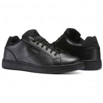 Reebok Royal Complete Schuhe Herren Schwarz BD5473